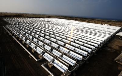 L'éolien ne fait pas le poids face au solaire