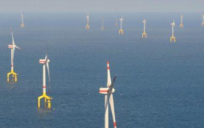 Filière Industriels de la Mer, où en sont les énergies renouvelables