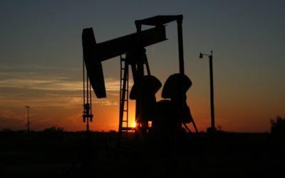 Le pic de demande de pétrole prévu en 2040